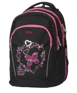 d5415a93f4a Εφηβικές Σχολικές τσάντες Polo για κορίτσια