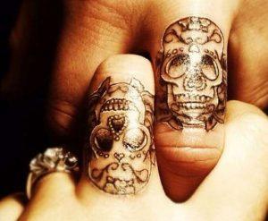 tatouaz nekrokefali