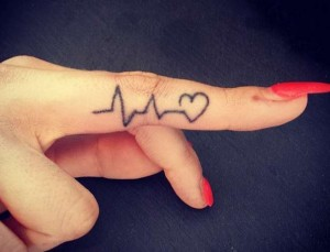 tattoo kardia