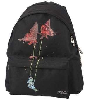 636f069c6c Εφηβικές Σχολικές τσάντες Polo για κορίτσια