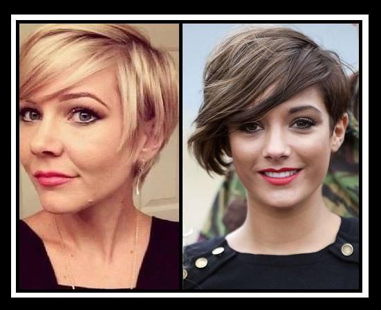 27 Προτάσεις για μεσαία και κοντά μαλλιά!