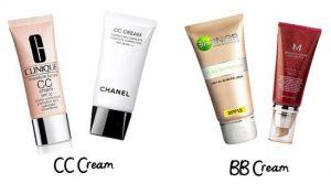 CC Cream tips