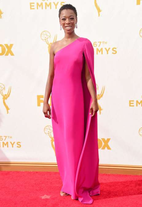 Samira Wiley emmy awards 2015