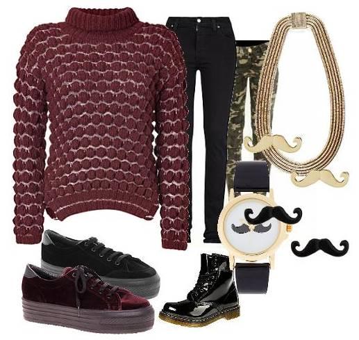 Γυναικεία Casual ρούχα για το Χειμώνα 2016 από το Asos!
