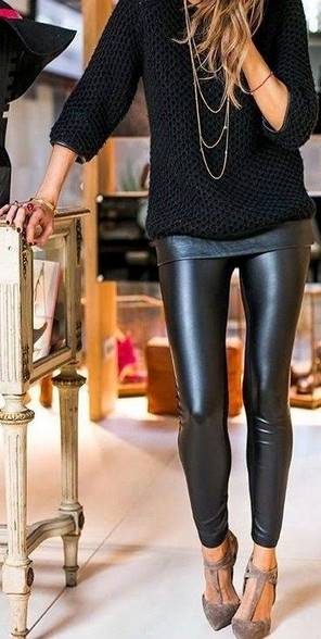 15 Καθημερινά Street Style look που θα σε ξετρελάνουν ...