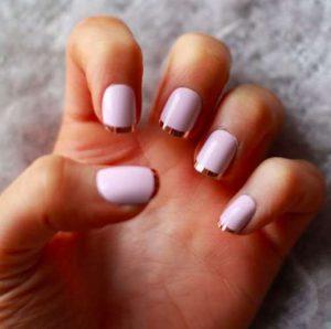 galliko manicure xroma