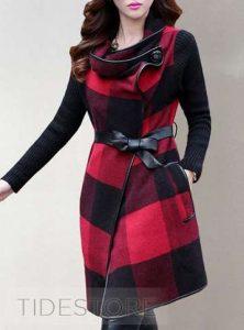 karo ginekio palto