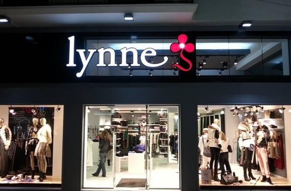 44 Χειμερινά γυναικεία ρούχα Lynne για το 2016!