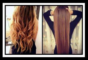 7 Τρόποι για να μακρύνεις τα μαλλιά σου γρήγορα!