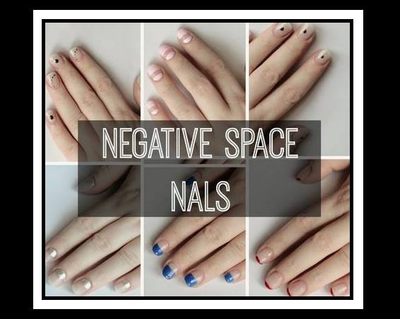 8 Negative nails art gia to 2016!