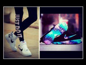 19 Γυναικεία αθλητικά παπούτσια Nike 2016!
