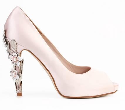 fc72dac40243 27 Νυφικά παπούτσια για το γάμο σου!