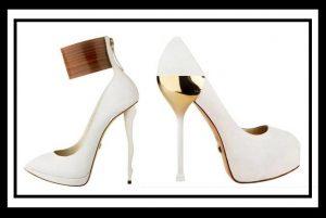 27 Νυφικά παπούτσια για το γάμο σου!