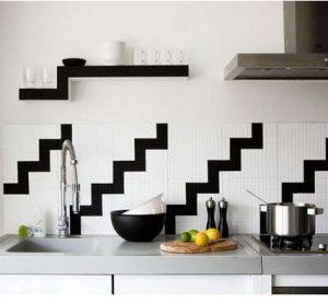 8 Όμορφες ιδέες για να διακοσμήσεις την κουζίνα σου!