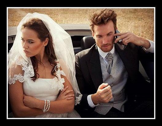 10 Τύποι ανδρών που δεν πρέπει να παντρευτείς!