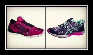 20 Γυναικεία αθλητικά παπούτσια Asics!