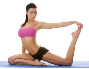 5 Ασκήσεις για γυμναστική στο σπίτι!
