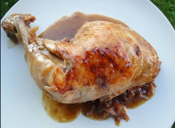 Φτιάξε λαχταριστό κοτόπουλο με μαύρη μπύρα!