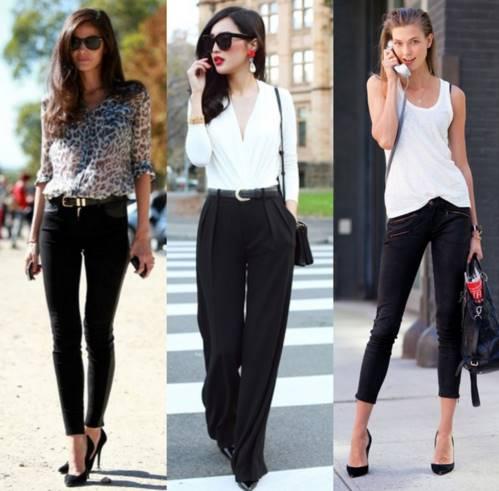 10 Γυναικεία ρούχα που πρέπει να έχεις στη ντουλάπα σου!