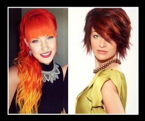 Τα 15 must χρώματα μαλλιών για τον Χειμώνα 2016!