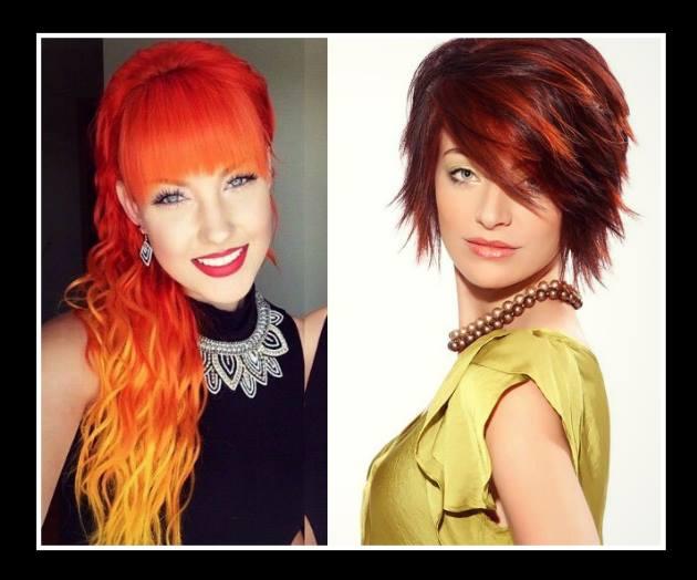Τα 15 must χρώματα μαλλιών για τον Χειμώνα!