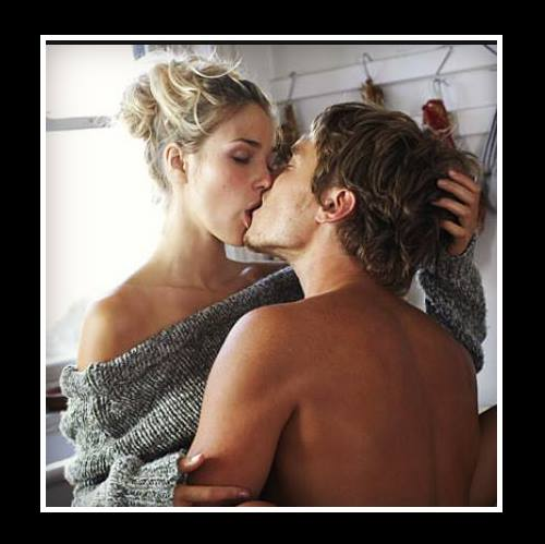 Πως να δώσεις ένα τέλειο πρώτο φιλί;