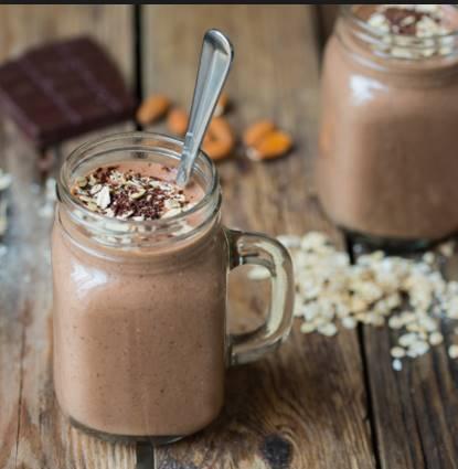 2 Ζεστά υγιεινά smoothies που πρέπει να δοκιμάσεις!