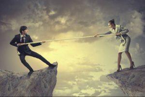4 Λόγοι που δε θα κρατήσει η σχέση σας!