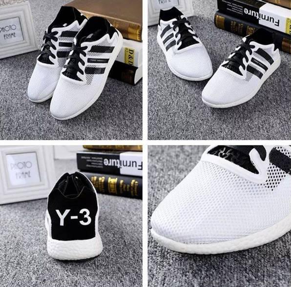 1996a561dce Collection για γυναικεία αθλητικά παπούτσια Adidas Y-3 2016
