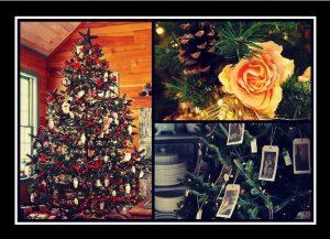 10 Ιδέες διακόσμησης χριστουγεννιάτικου δέντρου!