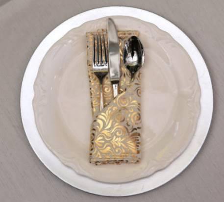 φάκελος-πετσέτα-μαχαιροπίρουνα