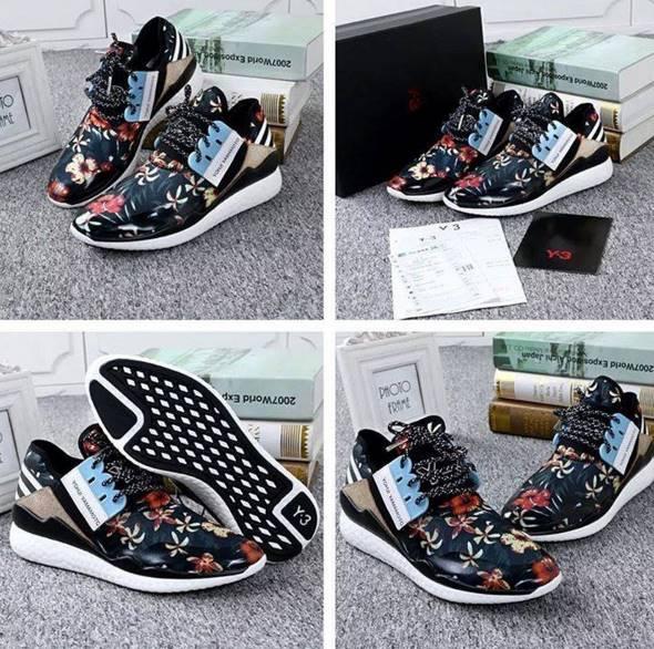 0b898375ee35 Collection για γυναικεία αθλητικά παπούτσια Adidas Y-3 2016