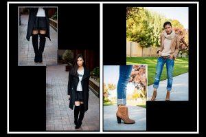 8 Στυλάτοι τρόποι για να φορέσεις τις μπότες σου!