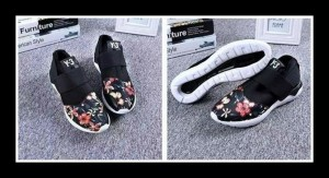 Collection για γυναικεία αθλητικά παπούτσια Adidas Y-3