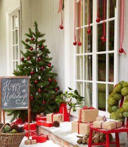 χριστουγεννιάτικο-δέντρο