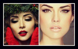3 Συμβουλές για το επίσημο μακιγιάζ στις γιορτές!