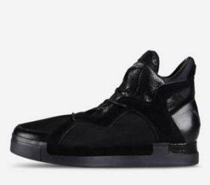 μαύρα-αθλητικά-adidas