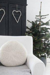 μινιμαλ-διακόσμηση-χριστούγεννα