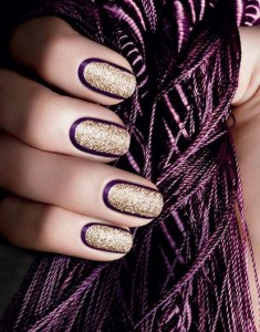 moderna nail art 2015