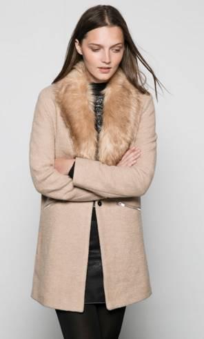 Γυναικεία μπουφάν και καμπαρντίνες H M και Zara 2016!  5f1de6a3303