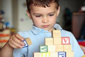 Πως θα καταλάβω αν το παιδί μου έχει αυτισμό!