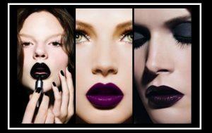 5 Tips για να φορέσεις ένα σκούρο κραγιόν!