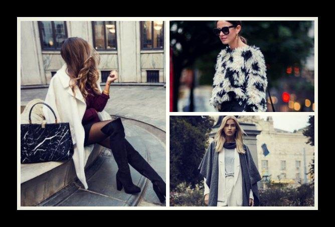 6 Χειμωνιάτικες τάσεις που θα φορεθούν πολύ!