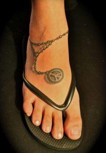 tatouaz simvola