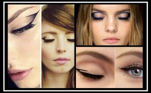 13 Προτάσεις μακιγιάζ για Negative Space eyeliner!