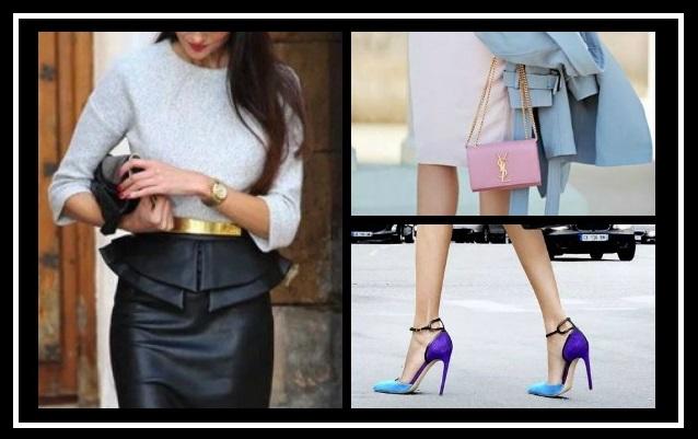 8 Tips για να βρεις το στυλ ντυσίματος που σου ταιριάζει!