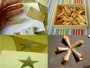 χάρτινο-στολίδι-αστέρι