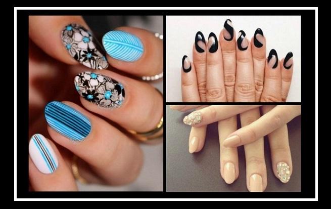 Τα 8 μεγαλύτερα trends για τα νύχια σου για το 2016!
