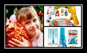 Τι δώρο να αγοράσω στο παιδί μου τα Χριστούγεννα!