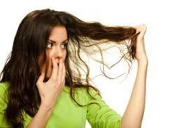 μαλλιά σου το χειμώνα